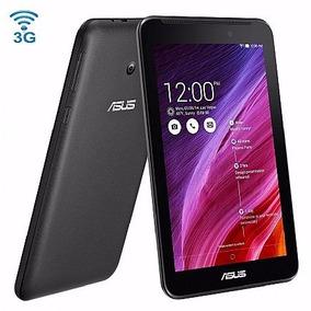 Asus Z Fonepad 7 8gb 3g Intel Atom Tela 7 Fonepad7 Novo