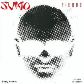 Sumo Fiebre Cd Remasterizado Oferta Luca Prodan Pelotas