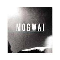 Cd Mogwai Special Moves Live In Brooklyn, Ny 2009 (importado