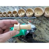 Serra Copo Broca Para Furar Ceramica Diamantada 20mm