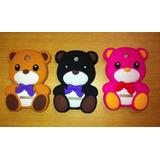 Capa Case Urso Ted Ursinho Nokia Asha 305 306 N305 N306