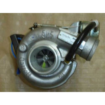 Turbina Nissan Frontier/ X-terra 2.8 Mec Mwm 2.8 Original
