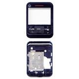Painel Preto Do Celular Motorola Moto Cubo A45