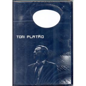 Dvd Toni Platão - Pros Que Estão Em Casa - 2008 - Lacrado