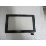 Tela Touch Screen Tablet Genesis Gt-7230