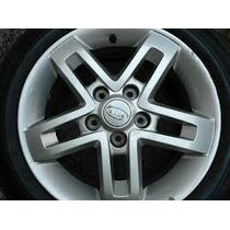 Rodas Kia Soul Aro 16 Originais R$450,00 Unidade