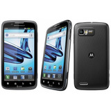 Motorola Atrix 2 Mb865 4g Android 4.0 8mp Cam Hd Wifi Hotspo