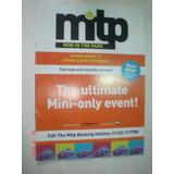 Mitp Mini In The Park 2003 Clube Mini Cooper Feira Evento