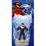 Superman Returns - Space Suit - Traje Espacial - Mattel