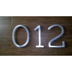 Números Residenciales Para Exterior Casa U Oficina