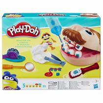 Play Doh Dentista Bromista Original Hasbro Nuevo Modelo 2016
