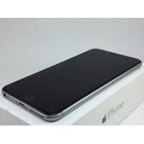 Iphone 6 Plus 16gb Libre 4g Telcel Movistar At&t Garantia