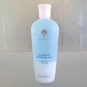Tonico Ph Balance Mattefying Nuskin Nu Skin Face Spa
