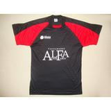 Camisa Treino- Montecristo Goiania / Faculdades Alfa - Volei