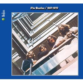 Beatles The Blue Album 1967 1970 Importado Lp Vinil X 2 Novo
