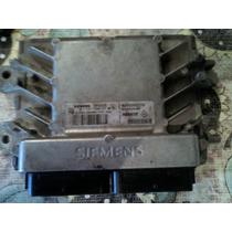 Computadora De Motor Para Platina O Clio Automático Ems3132