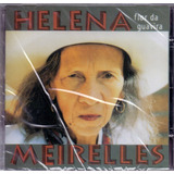 Cd Helena Meirelles - Flor Da Guavira - Novo***
