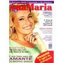 Ana Maria Nº 70: Suzana Vieira - 1998