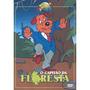 Dvd O Capitão Da Floresta - Original - Raridade