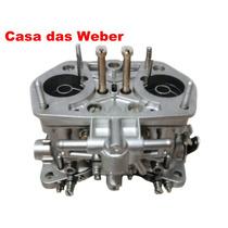 Speed 40 / 44 Idf Carburador Mod. Weber + Coletor Motor Ap