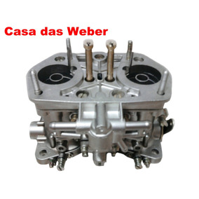 Weber Speed 40 / 44 Idf Carburador + Coletor Motor Ap