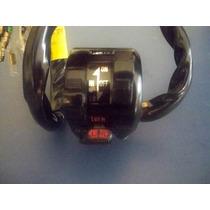 Punho Chave De Luz Original Yamaha Tt 125 Rx 125 180 Rd 75)