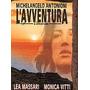 Dvd A Aventura ( Trilogia Sobre A Mulher Contemporânia )