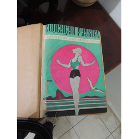 Revista Educação Physica 1938 Jan A Dez