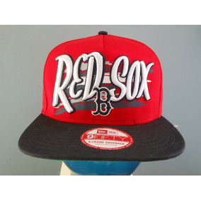 Gorra Boston Red Sox Ajustable en Mercado Libre México fd7b9ab4fc7