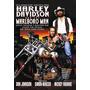 Harley Davidson E Marlboro Man Caçada Sem Tréguas (1991)