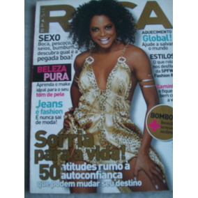 Raça Brasil - Nº 112 - Adriana Bombom