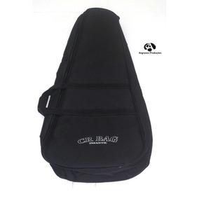 Capa Cr Bag Extra Luxo Para Violão Infantil