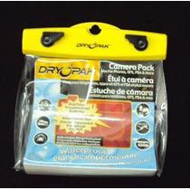 Protetor Estanque A Prova D Agua Para Camera (p) Dry Pak