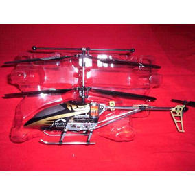 Aeromodelo Semi Profissional- Helicóptero 3 Channel-c.remóto