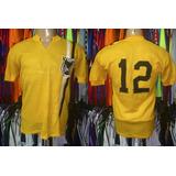 Volta Redonda Década De 70 Camisa De Jogo G Número 12.