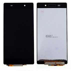 Pantalla Display+touch Lcd Original Sony Xperia Z2 Y Adesivo