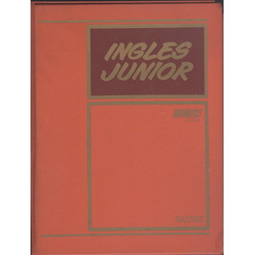 Inglés Junior