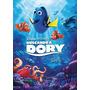 Buscando A Dory Pelicula Dvd