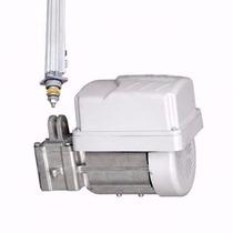 Kit Motor Para Portão Basculante 1/3 Hp Calha 2m Peccinin