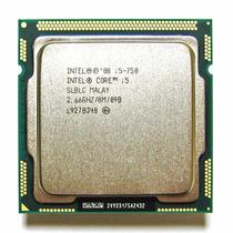 Processador Intel Core I5 750 2.66ghz Lga1156