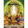 Avatar A Lenda De Aang Série Clássica Completa Em Português