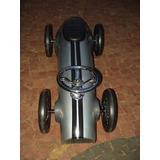 Pedal Car Formula 1 Anos 50