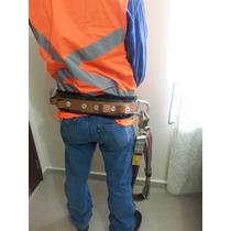 Cinturones Portaherramienta Y Bandolas De Seguridad De Nylon
