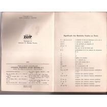 Livro Exercícios De Matemática - Prof. J. G. Chaves