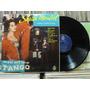Sarita Montiel Canções Filme Meu Ultimo Tango - Lp Hispa Vox