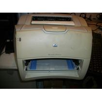 Impressora Laser Hp Laserjet 1200 Funcionando Usada