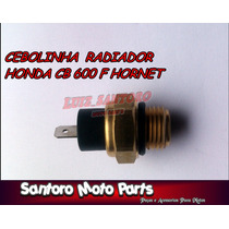 Cebolinha Do Radiador Honda Cb500 Todos Os Anos