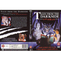Dvd Historias Del Lado Obscuro Tales From The Darkside Gore
