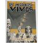 The Walking Dead Os Mortos-vivos 4 - Hqm 04 - Bonellihq