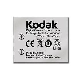 Bateria Camera Digital Kodak Klic-7005